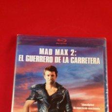 Cine: PELÍCULA BLU RAY - MAD MAX 2: EL GUERRERO DE LA CARRETERA - SIN ABRIR. Lote 50146057