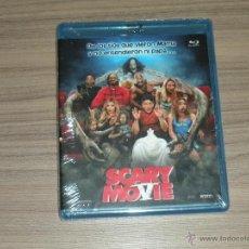 Cine: SCARY MOVIE 5 V BLU-RAY DISC NUEVO PRECINTADO. Lote 261749980
