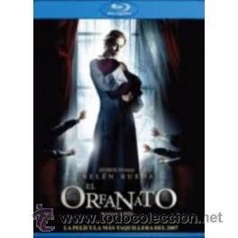 EL ORFANATO BLU RAY (Cine - Películas - Blu-Ray Disc)