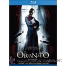 Cine: EL ORFANATO BLU RAY. Lote 52575287