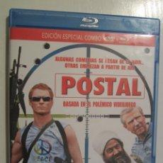 Cine: BLU RAY POSTAL EDICION BLU RAY + DVD. Lote 53350685