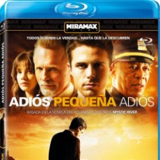 Cine: ADIOS PEQUEÑA ADIOS (GONE BABY GONE) (BLU-RAY). Lote 131276252