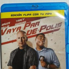 Cine: VAYA PAR DE POLIS**DE KEVIN SMITH CON BRUCE WILLIS, TRACY MORGAN **. Lote 55880701