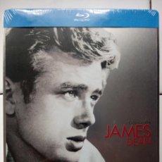 Cine: COLECCION JAMES DEAN EN STEELBOOK (CAJA METÁLICA) EDICION ESPAÑOLA (SIN DESPRECINTAR). Lote 57406203