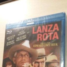 Cine: LANZA ROTA. EDWARD DMYTRYK. PRECINTADA.. Lote 58240639