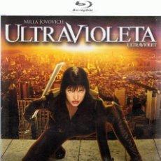 Cine: ULTRAVIOLETA MILLA JOVOVICH. Lote 97573386
