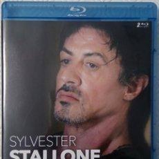 Cine: PACK SYLVESTER STALLONE EN 2 BLURAY COPLAND Y LOS MERCENARIOS. Lote 64106623