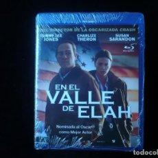 Cine: EN EL VALLE DE ELAH - NUEVO PRECINTADO. Lote 210453813