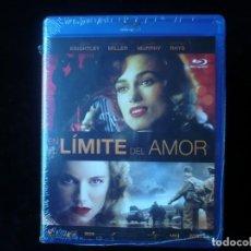 Cine: EN EL LIMITE DEL AMOR - NUEVO PRECINTADO. Lote 147547213