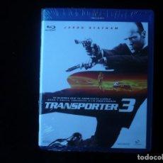 Cine: TRANSPORTER 3 - NUEVO PRECINTADO. Lote 277735338