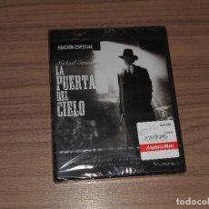 Cine: LA PUERTA DEL CIELO EDICION ESPECIAL 2 DISCOS BLU-RAY DISC DE MICHAEL CIMINO NUEVO PRECINTADO. Lote 152446805