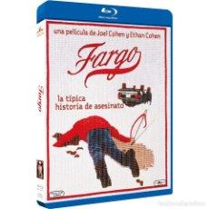 Cine: FARGO - JOEL Y ETHAN COEN. Lote 75842943