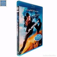 Cine: JUMPER / TWENTY CENTURY FOX / PELÍCULA BLU - RAY DISC 2008. Lote 76074663