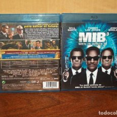 Cine: MIB 3 - MEN IN BLACK 3 - WILL SMITH - TOMMY LEE JONES - JOSH BROLIN - BLU-RAY. Lote 98706104