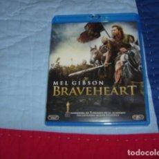 Cine: BRAVEHEART , BLU-RAY DISC . Lote 80799571