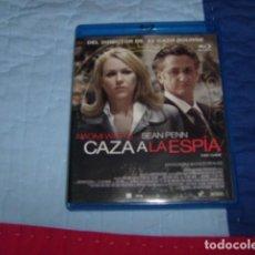 Cine: CAZA A LA ESPIA . BLU-RAY DISC. Lote 80810535