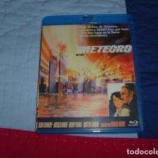 Cine: METEORO . BLU-RAY DISC. Lote 80815099