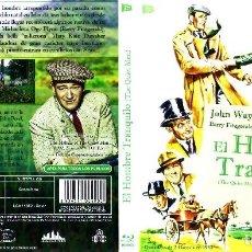 Cine: EL HOMBRE TRANQUILO - JOHN FORD. Lote 80838711