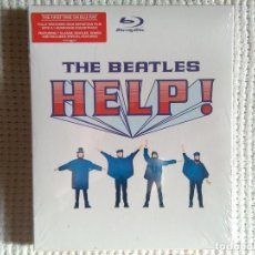 Cine: THE BEATLES - '' HELP ! '' BLU-RAY SEALED. Lote 48210692