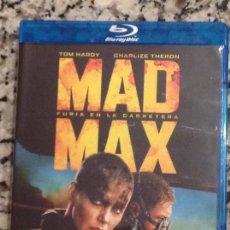 Cine: GEORGE MILLER. MAD MAX FURIA EN LA CARRETERA. TOM HARDY. CHARLIZE THERON.. Lote 84787988