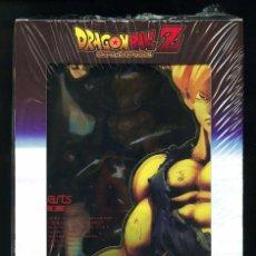 Cine: EDICIÓN EXCLUSIVA LIMITADA DRAGON BALL Z: BATTLE OF GODS (XX SALÓN DEL MANGA DE BARNA.) PRECINTADA. Lote 85019872