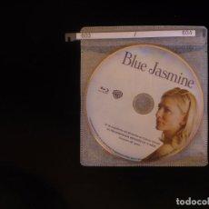 Cine: BLUE JASMINE - BLU-RAY COMO NUEVO, SOLO DISCO. Lote 85811520