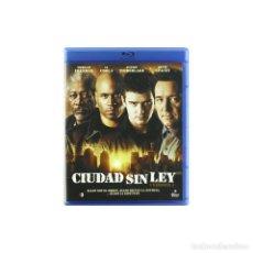 Cine: CIUDAD SIN LEY. Lote 87077304