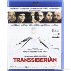 Cine: TRANSSIBERIAN. Lote 87077512
