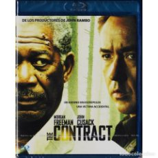 Cine: THE CONTRACT. Lote 87077580