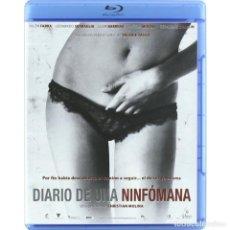 Cine: DIARIO DE UNA NINFÓMANA. Lote 87077692