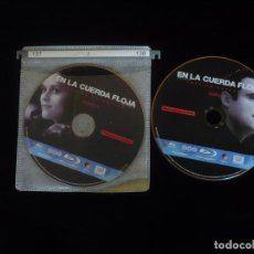 Cine: EN LA CUERDA FLOJA - BLU-RAY COMO NUEVO SOLO DISCO. Lote 87251080