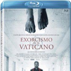 Cine: EXORCISMO EN EL VATICANO. Lote 87523760