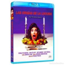 Cine: LAS ORGIAS DE LA LOCURA (TALES THAT WITNESS MADNESS). Lote 186067877