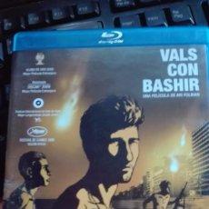 Cine: VALS CON BASHIR BLU-RAY. Lote 93090680