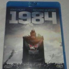 Cine: 1984 BLU RAY BASADA EN LA NOVELA DE GEORGE ORWELL. . Lote 93378900