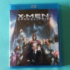 Cine: X-MEN APOCALIPSIS BLU-RAY. Lote 94565443
