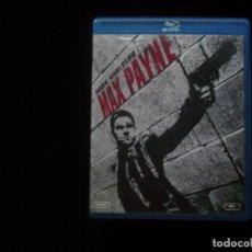 Cine: MAX PAYNE - BLU-RAY COMO NUEVO. Lote 95220299