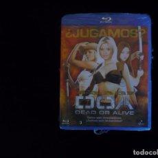 Cinéma: DOA DEAD OR ALIVE - BLU-RAY NUEVO PRECINTADO. Lote 271534683
