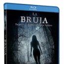 Cine: LA BRUJA (THE WITCH) BLU-RAY (COMO NUEVO). Lote 95738111