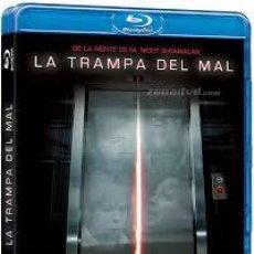 Cine: BLU RAY LA TRAMPA DEL MAL BLUE RAY. Lote 95947811