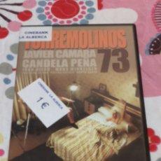 Cine: DVD. TORREMOLINOS 73. DESCATALOGADA. . Lote 96013795