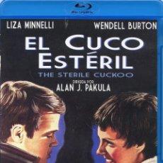 Cine: EL CUCO ESTÉRIL, DE ALAN J. PAKULA, CON LIZA MINNELLI. 1969.. Lote 96036467