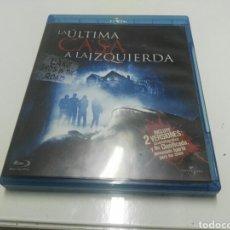 Cine: BLU-RAY- LA ULTIMA CASA A LA IZQUIERDA- TONY GOLDWYN MONICA POTTER. Lote 96304711
