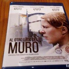 Cine: AL OTRO LADO DEL MURO, ALEMANA, 2013, 102 MINUTOS. Lote 96979671