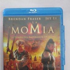 Cine: LA MOMIA LA TUMBA DEL EMPERADOR DRAGON. Lote 97875463