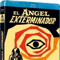 Cine: EL ANGEL EXTERMINADOR - LUIS BUÑUEL. Lote 100342895