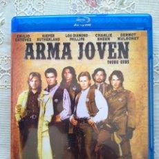 Cine: ARMA JOVEN. Lote 100493735