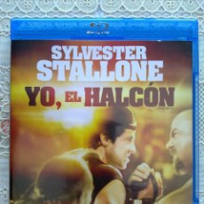Cine: YO, EL HALCÓN - CON SYLVESTER STALLONE. Lote 100574923