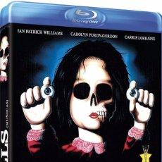 Cine: DOLLS (MUÑECAS) BLU-RAY DISC BD ORIGINAL PRECINTADO) TERROR DE CULTO. Lote 204280523