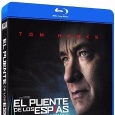 Cine: EL PUENTE DE LOS ESPIAS BLU RAY. Lote 116086299